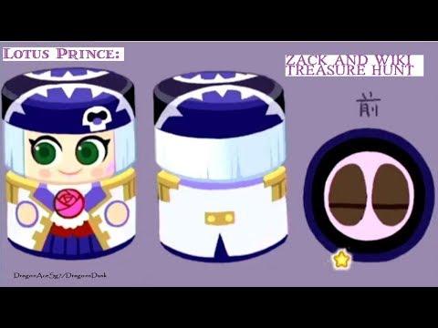Zack & Wiki Patreon Stream (Wii) - Part 12 (Treasure Hunting 3) (FINAL)
