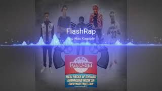Rap Nou kagoule by Flash Rap