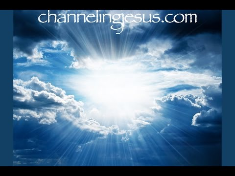 (018) -Channeling Jesus Part Two - Tina Louise Spalding Channeling