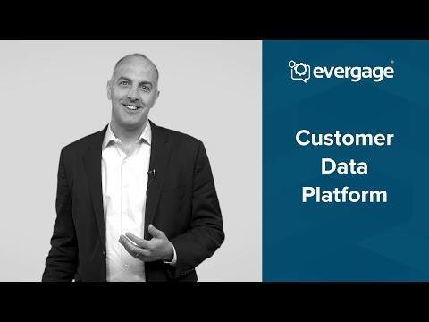 Evergage Customer Data Platform