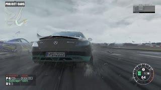 Forza 6 | Grafikvergleich mit Forza 5 und Project Cars