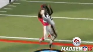 A NEW EXPERIENCE EVERY GAME! | Madden 16 Ultimate Team | MUT 16 PS4 Gameplay