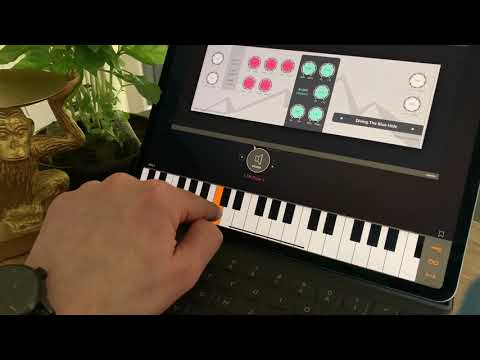 FAC Alteza New iOS Effect - AUM Preview (Available for Pre-Order)
