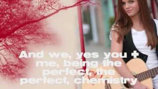Tiffany Alvord - Perfect Chemistry (Lyrics on screen & download link)
