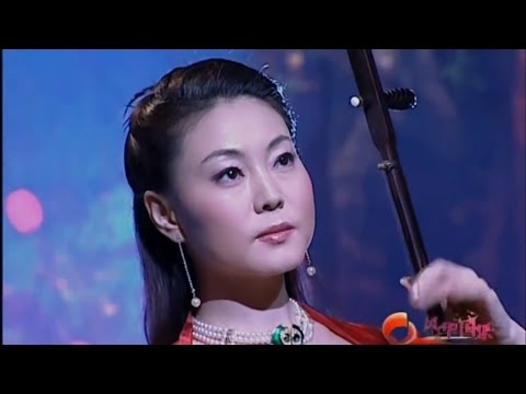 Chinese Classical Music【10】《春江花月夜》王曉南Chinese Erhu