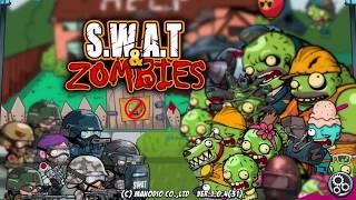 SWAT and Zombies Season 2