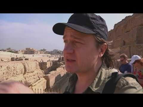 Det Historiska Egypten