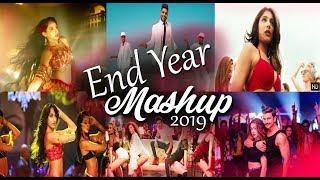 End Year Mashup 2019   Bollywood Party Mashup 2019   Dj Dalal And Dj Rs   Sajjad Khan Visuals