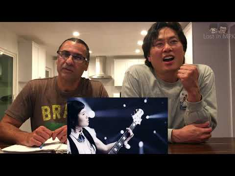 Clueless Guys reacting to ALDIOUS  -  We Are