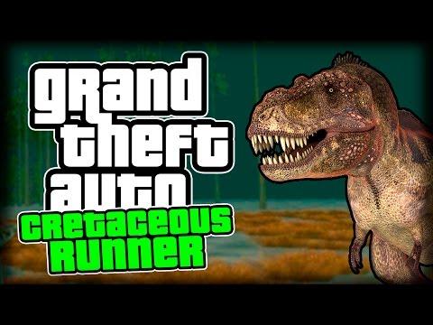 Босс Аллозавр Мандибула DINO HUNTER DEADLY SHORES  Охота на динозавров