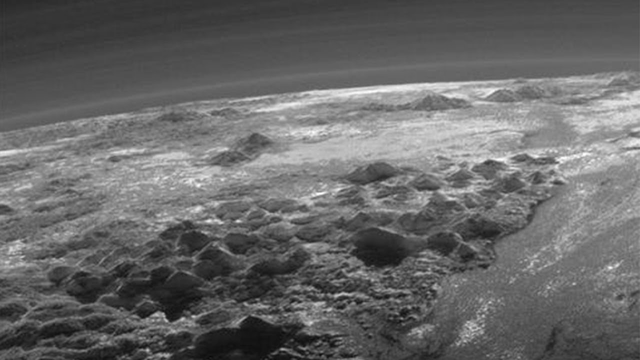 Download The First Real Images Of Pluto - What Have We Discovered?