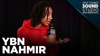 YBN Nahmir talks Mixtape, Girlfriend,  Braces,  Blac Chyna, Changing Violent Lyrics + more!