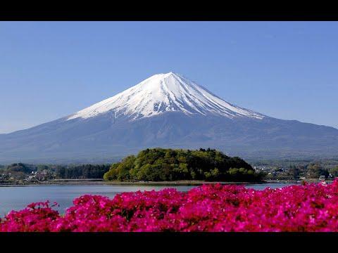 Японці закрили Фудзіяму вперше за 60 років