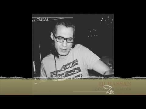 DJ HASSAN@ZANZIBAR AGADIR #1