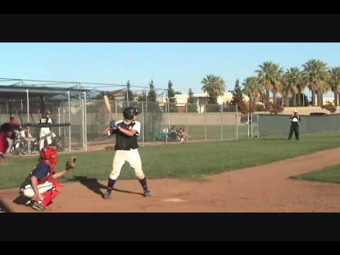 Garrett Dunn Game AB 11/7/09