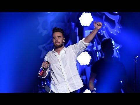 Liam Payne l X-FACTOR - SOLO ARTIST (2010-2017)