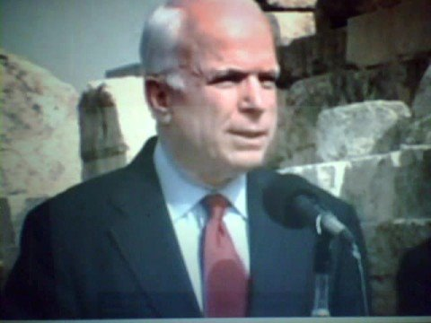"PANAMA MCCAIN - HOW ARE GOING TO PAY FOR ALL THE ""BAD"" LOANS"