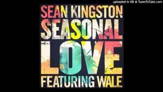 Sean Kingston - Seasonal Love (Feat. Wale) [CDQ/Dirty]