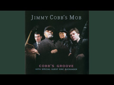 Cobb's Groove (Instrumental)
