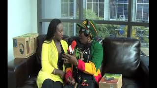 Rita Marley & Paradise in Toronto chats about Love Life and Bob Marley