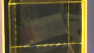 TDW2013 東洋美術学校 4ST-35 Rolld 原田麻衣 動画 15