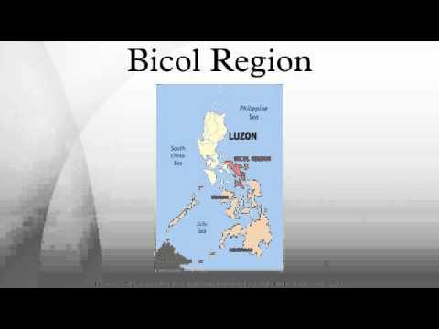 Bicol Region