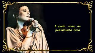 Elis Regina   Canção da América  legendado )
