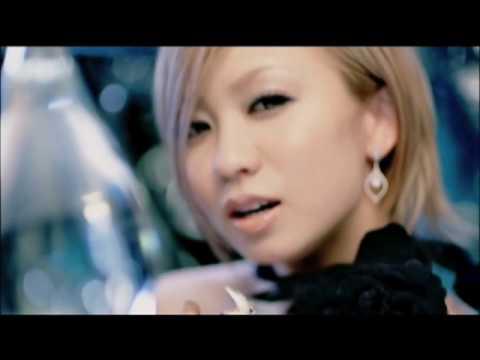 倖田來未 / 「愛のうた」(from New Album「WINTER of LOVE」)