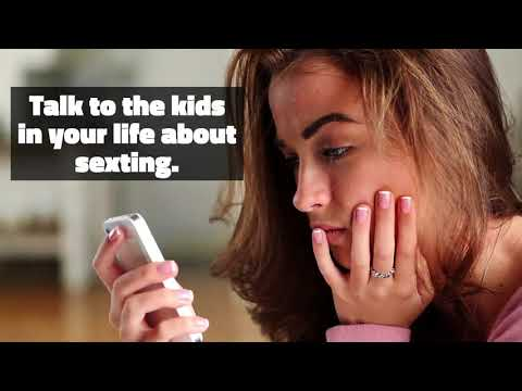 Sexting is social currency for boys - Nancy Jo Sales