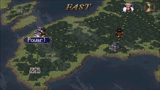Let's rePlay Dragon Force II [Izumo] Part 18