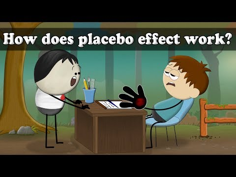 How does placebo effect work?