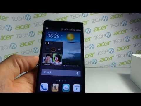Huawei Ascend P6 okostelefon bemutató videó | Tech2.hu