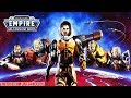 Empire: Millennium Wars Android iOS Gameplay (By Goodgame Studios)