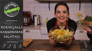Zerdeçallı Karnabahar Salatası   Dilara Koçak   Afiyetle Diyet  