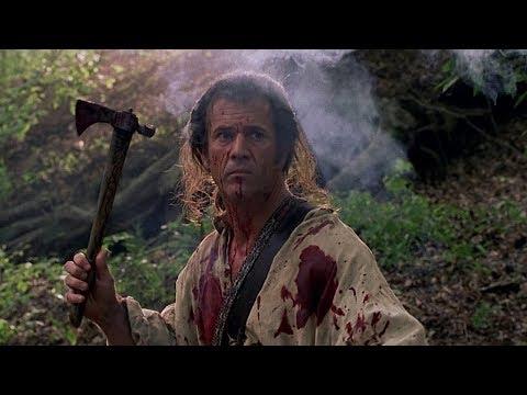 Патриот (2000)|Бенджамин Мартин убивает отряд солдат освобождая сына из плена|Фрагмент из фильма