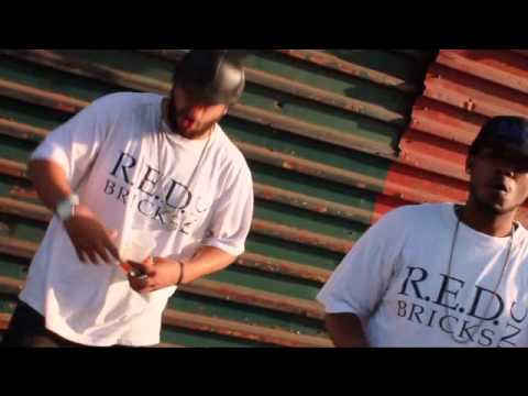 R.E.D. BRICKS INC-WELCOME TO THE BLOCK OFFICIAL VIDEO