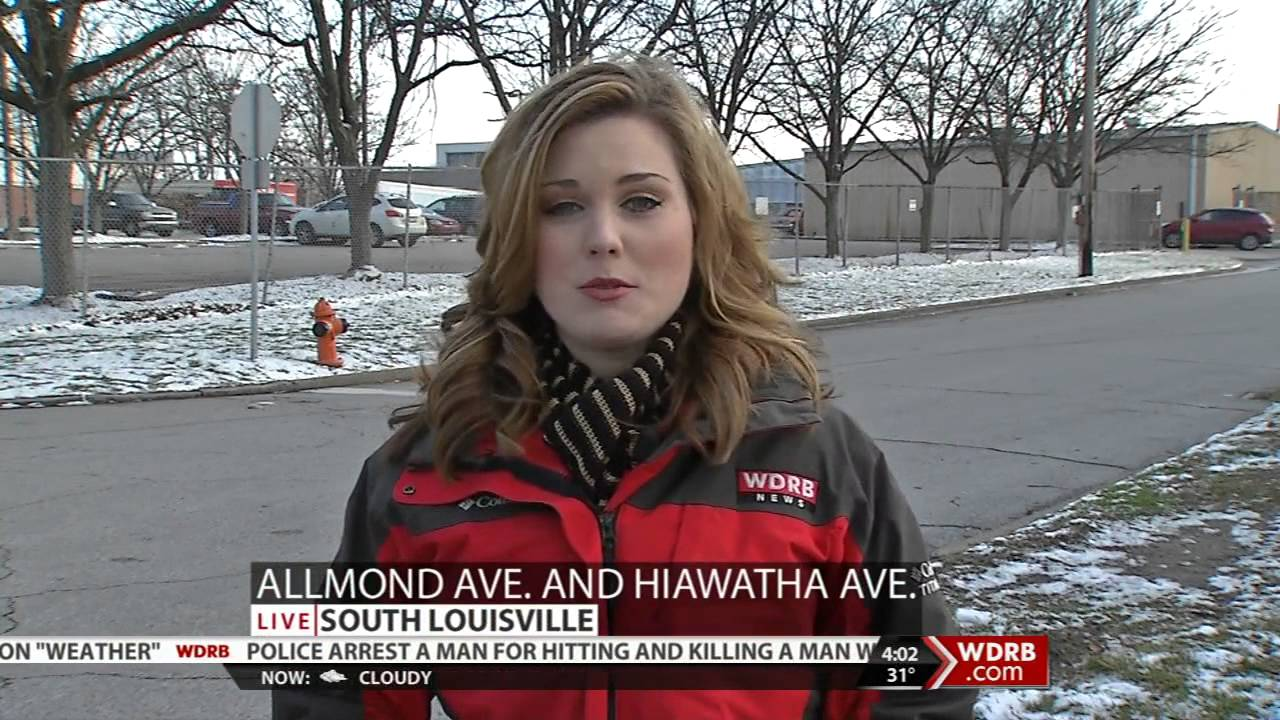 WDRB News at 4 Open - 1/11/2016