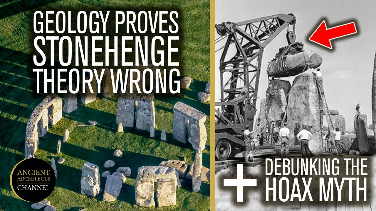 Geology Proves Stonehenge Theory Wrong: Origins of the Altar Stone | Ancient Architects