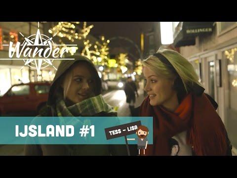 Tess & Lisa Milne #1: Zoektocht naar Noorderlicht! – Wander IJsland