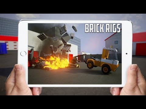Comment Avoir Bricks Rigs (Android)