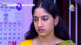 Rathrimazha EP-95 Malayalam Serial Flowers TV