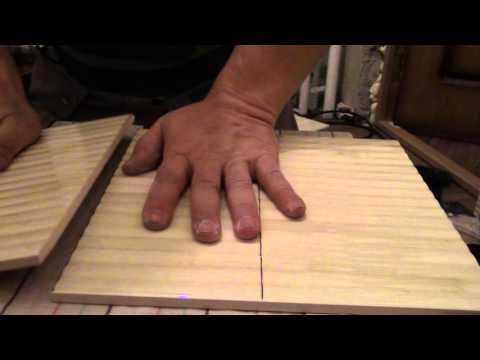 Как отрезать плитку стеклорезом