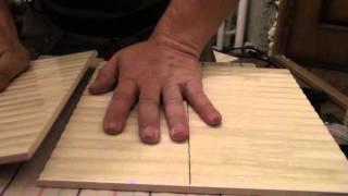 видео Как стеклорезом резать напольную кафельную плитку?