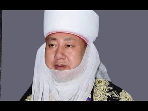 Asian man to be made chief in northern Nigeria