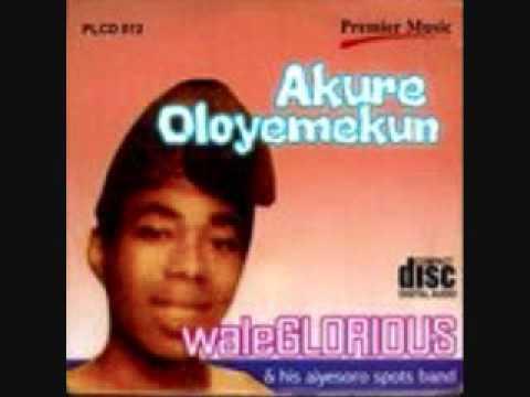 waleGlorious   - AKURE OLOYEMEKUN 2/2