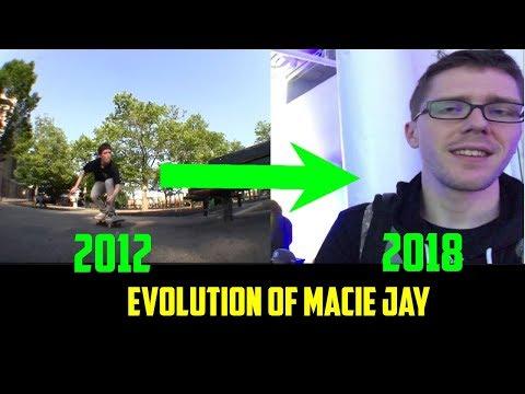 Rainbow Six: Siege  - The Evolution of Macie Jay  