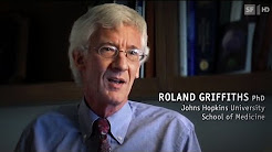 Roland Griffiths: Psilocybin Research for Anxiety & Psychological Distress