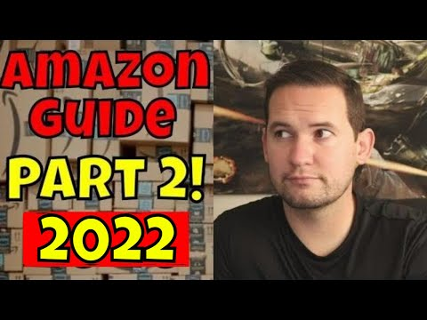 Amazon FBA Beginners Guide 2019 PART TWO! Packing, Prep, And Shipping To Amazon