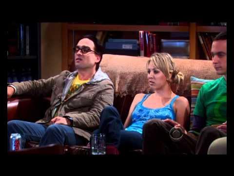 Sheldon Cooper - It's not a cartoon. It's Anime!!.avi