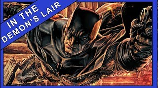 In The Demon's Lair | Batman Damned #2